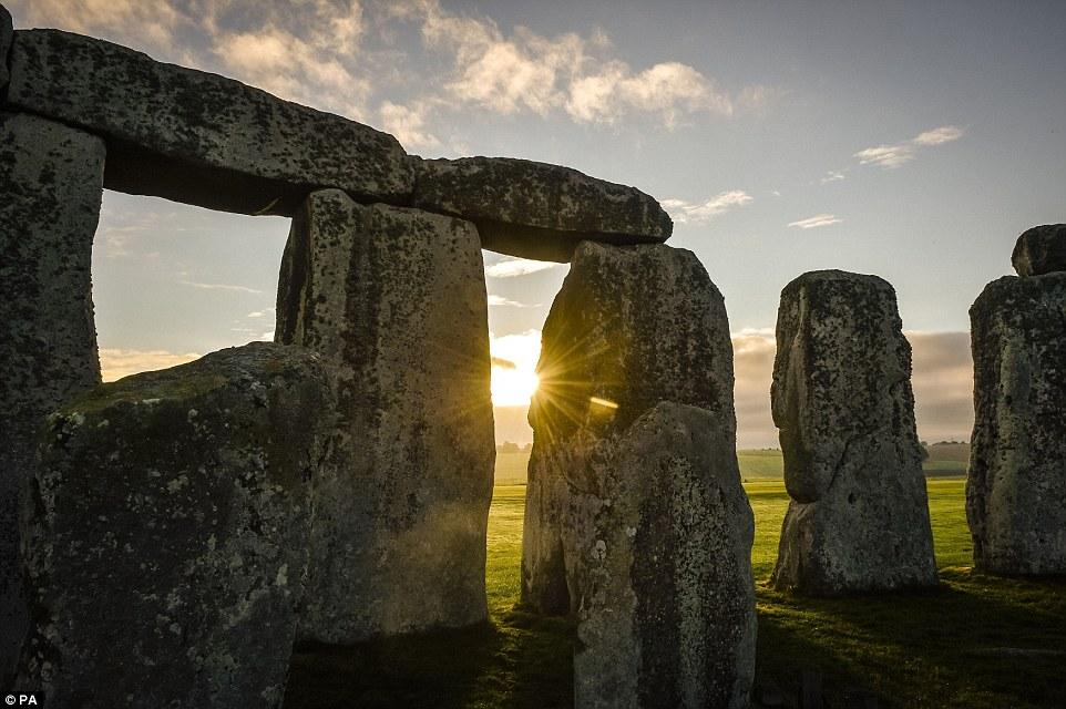 Stonehenge Tours Visit Stonehenge Tours Guide