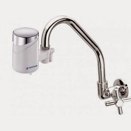 Filtro para poder purificar el agua