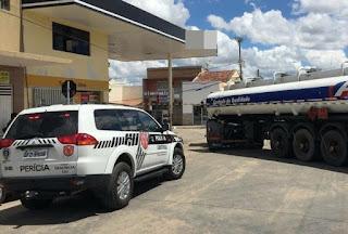 Polícia conclui inquérito e responsabiliza motorista que atropelou e matou pai de blogueiro em Cuité