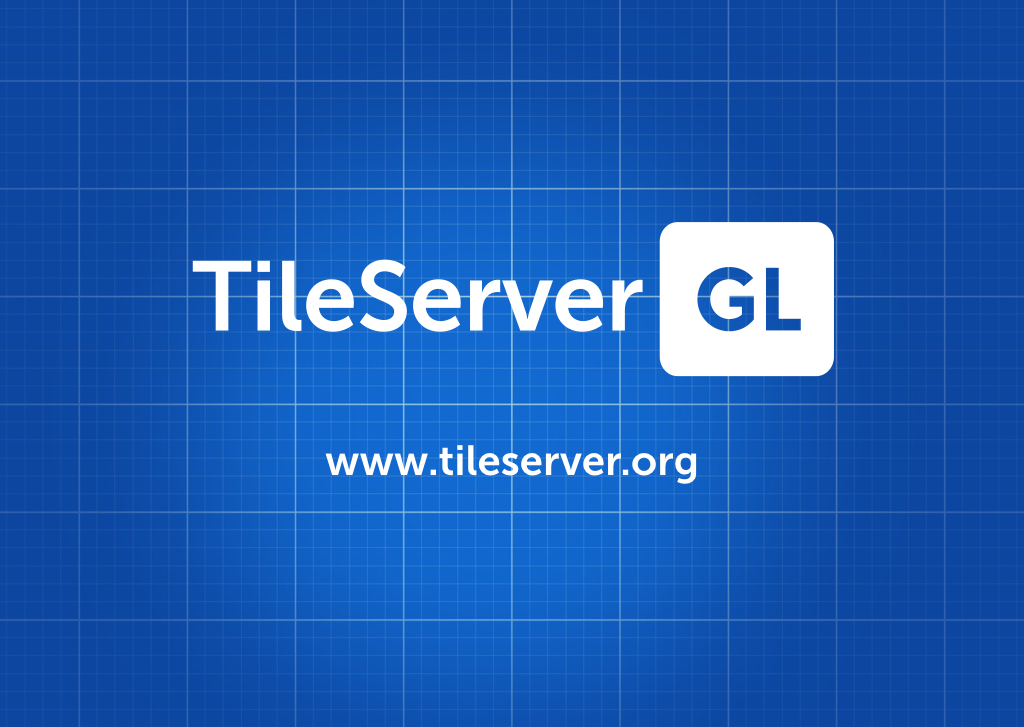 tileserver gl maps with gl json styles from your server