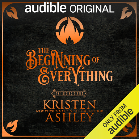 Audiobook Review: The Beginning of Everything (The Rising #1) by Kristen Ashley | About That Story