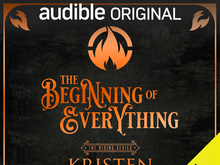 Audiobook Review: The Beginning of Everything (The Rising #1) by Kristen Ashley