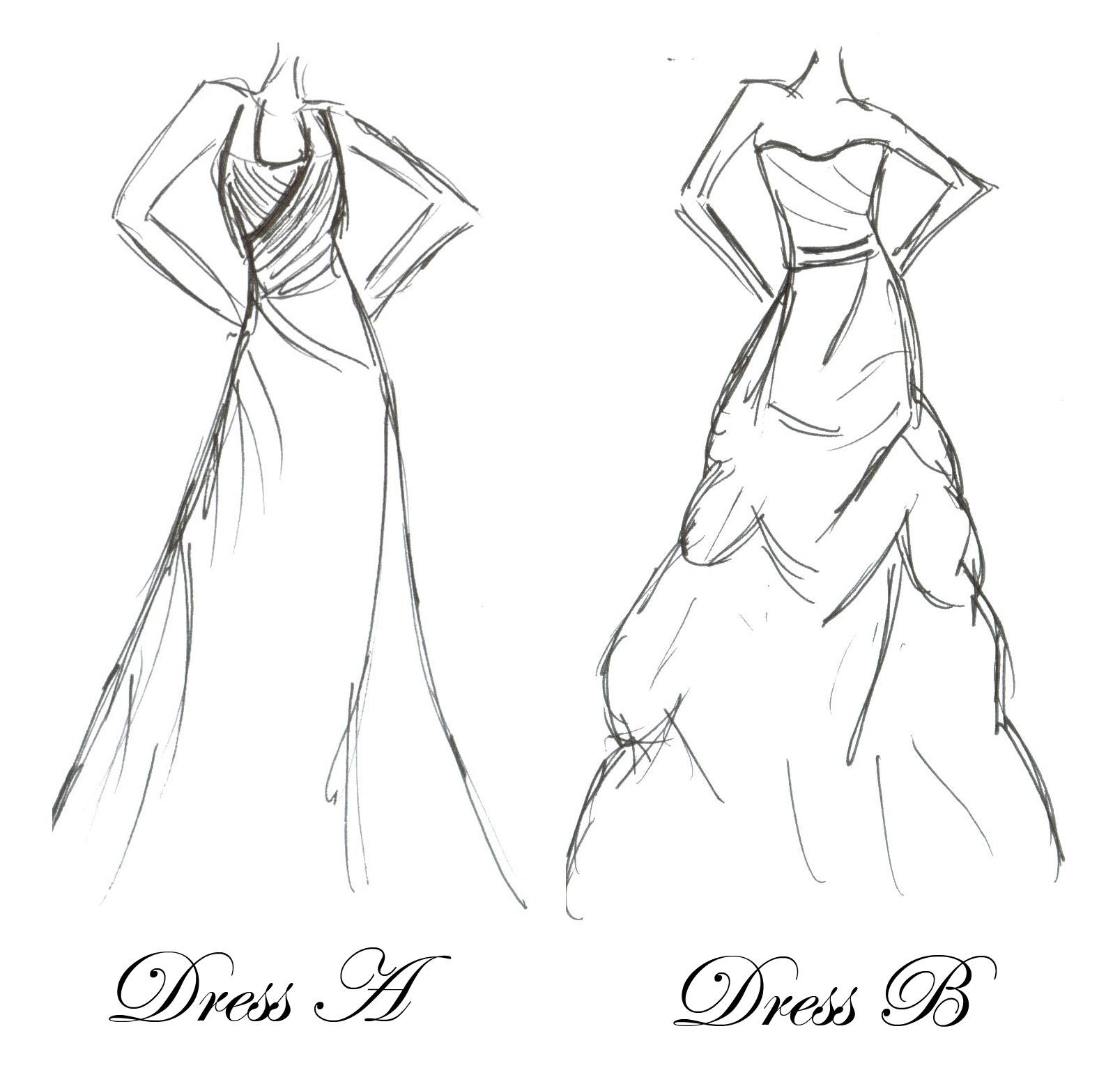 DIY Vintage Chic: Help Me Decide My Wedding Dress Style