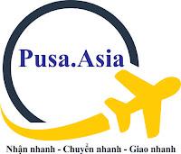 logo van chuyen hang thai