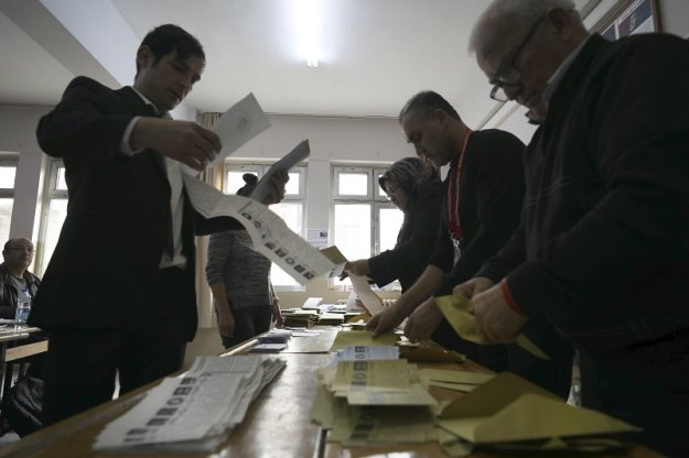 Εκλογές στην Τουρκία: Θρίλερ στην Κωνσταντινούπολη - Χάνει την Άγκυρα ο Ερντογάν