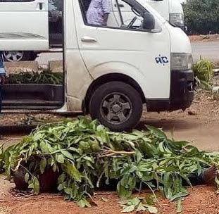 armed robbers kill soldiers kaduna