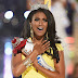 The title of  ' Miss America '  won the  ' Miss New York'  Nina Davuluri
