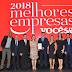 Águas Guariroba é eleita a Melhor Média Empresa para Trabalhar no Brasil