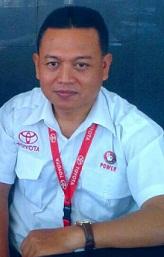 Toyota Kota Alor