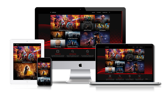 Watch free Movies and Tv shows