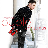 michael buble christmas album