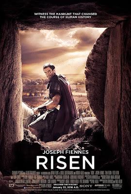 zmartwychwstały film recenzja joseph fiennes