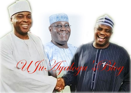 PDP attacks Presidency, APC for trying to woo back Saraki, Tambuwal, other defectors