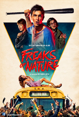 Freaks of Nature (poster)