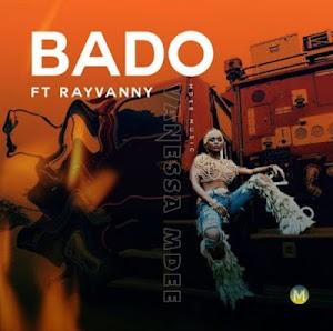 Download Audio   Vanessa Mdee ft Rayvanny - Bado