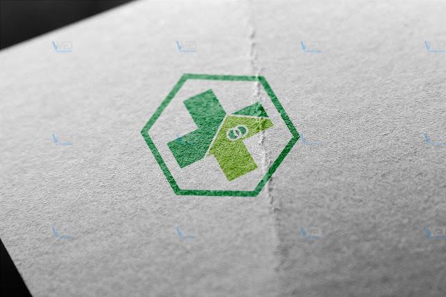 Puskesmas - WaDesiGh Logo Template