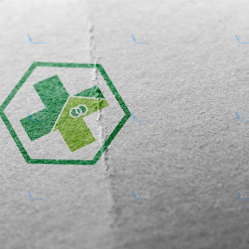 Puskesmas Logo Template