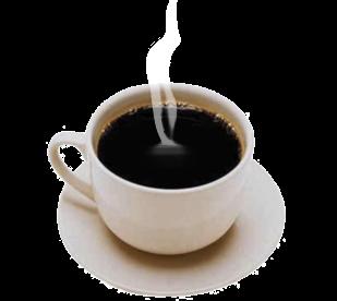 Waktu yang tidak tepat untuk minum kopi