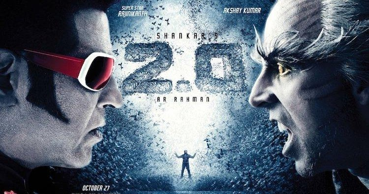 Top 12 Filmyzilla Bollywood Movies 2018 Download Robot 2 0