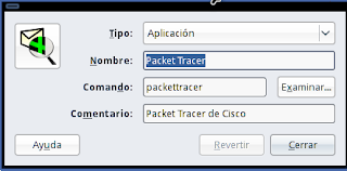 Instalacion de Packet Tracer x86 y x64(Emulador de redes cisco) en Debian / ubuntu 4