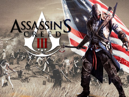 Free Download Assassins Creed III Complete Edition MULTi17-ElAmigos