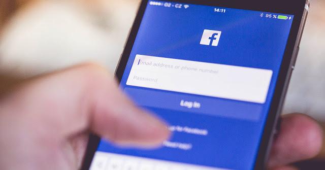 كيفية تغيير كلمة السر للفيسبوك بدون هاتف او بريد إلكتروني
