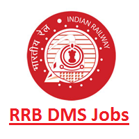 Railway Recruitment Board RRB Depot Material Superintendent DMS 456 Govt Jobs Recruitment 2019-Exam Syllabus