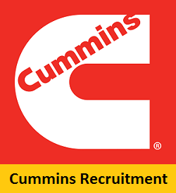 Cummins Recruitment 2017-2018