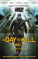 Mall: A Day to Kill (2014) online y gratis