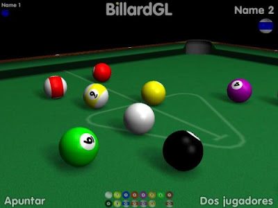 Billiard GL