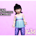 CONVERSION MAYSIMS TAEYEON HAIR for TODDLER ♥