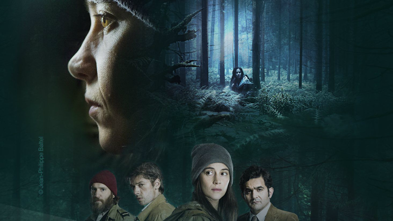 TV Review: 'Black Spot' Season 1