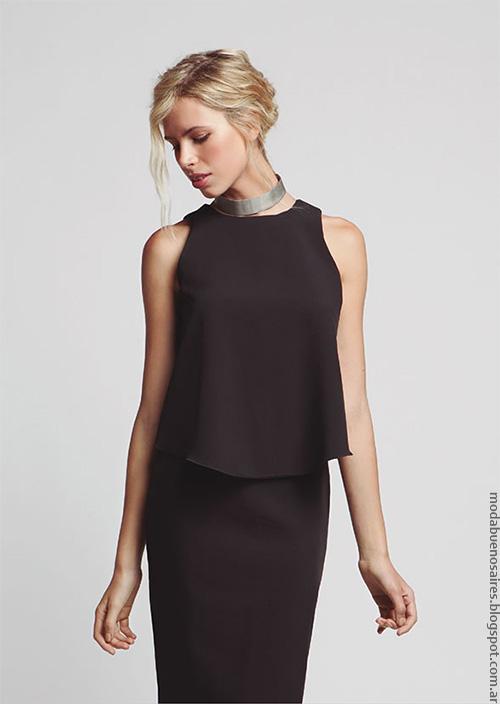Moda verano 2017 ropa de mujer. Moda 2017.