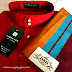 Beraya Dengan Baju Melayu Aaron Aziz dari Jakel