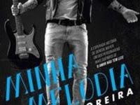 Resenha Nacional Minha Melodia - Camila Moreira