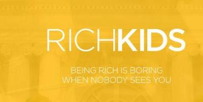 Соцмережадля багатих дітей