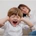 5 Hal Yang Harus Kita Hindari Dalam Mendidik Anak