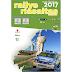 [Guía] Tramos, horarios y lista de inscritos Rallye Rías Altas 2017