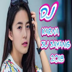 DEJAVU - Karna Su Sayang - DJ Viral Remix 2018