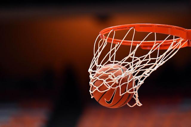 Posisi Pemain dalam Permainan Bola Basket - Clouidnesia