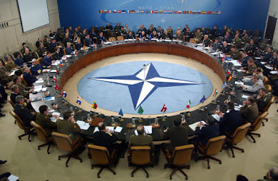 tujuan NATO