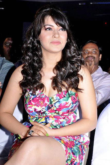 Hansika Spicy Stills