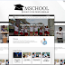 Website Sekolah MSCHOOL Versi 2.0