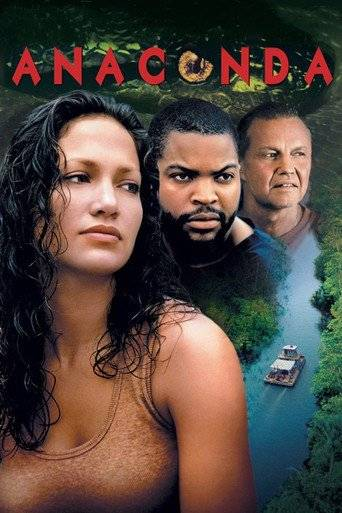 Anaconda (1997) ταινιες online seires oipeirates greek subs