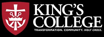 Kings College testimonial