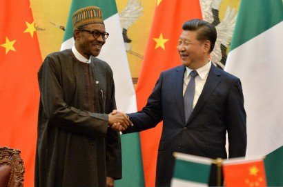Buhari orders immediate establishment of Technical Committee on China-Nigeria projects
