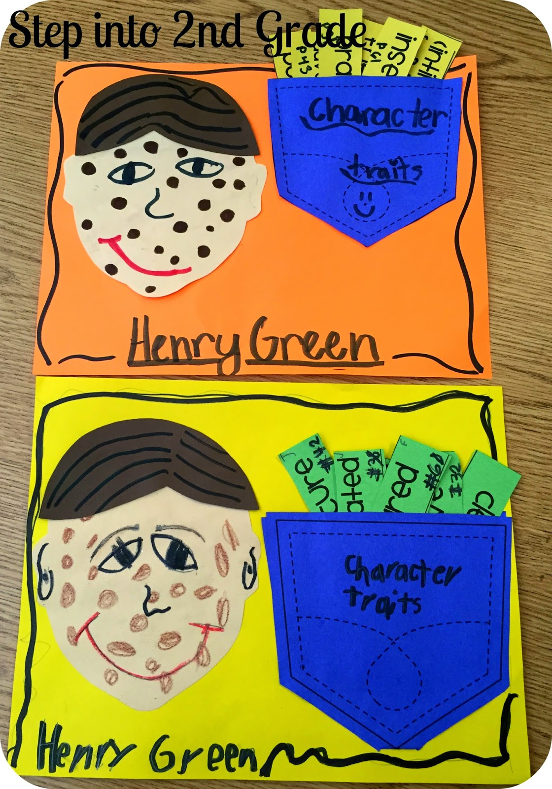 Step Into 2nd Grade With Mrs Lemons Chocolate Fever Fun