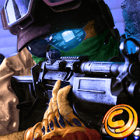 Battlefield Frontline City Unlimited (Golds - Cash - Med Kits) MOD APK