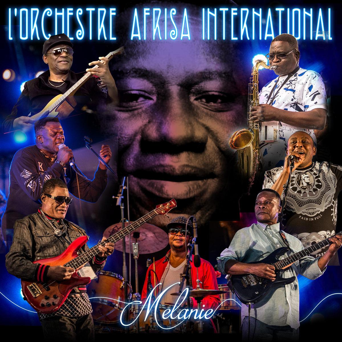 Orchestre Afrisa L'International Orchestre Afrisa Nabeli Cholera / Demayo