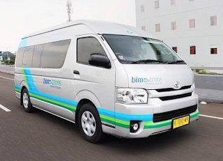 Bimotrans Shuttle